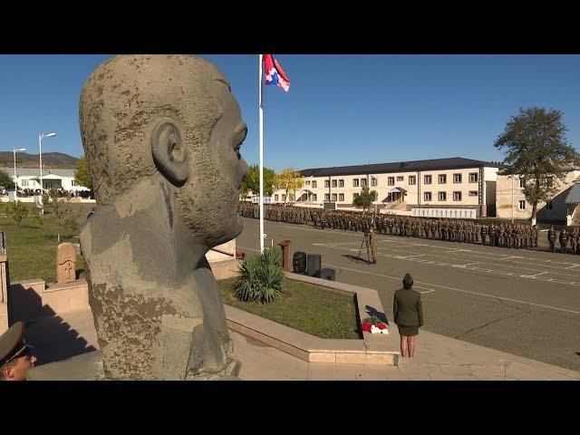Видео Произношение Степанакерт в Русский