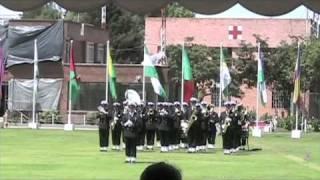 preview picture of video 'Graduación Francisco Alejandro Nieto No 2'