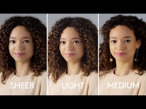 Learn How To Apply Foundation For A Luminous Coverage -L\'Oréal Paris