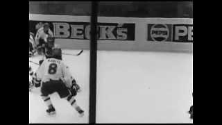 Чемпионат мира и Европы по хоккею, Москва 1986