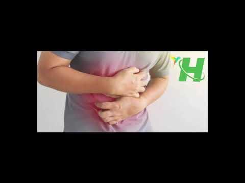 Első fokú ízületi gyulladás a karokban
