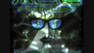 ace frehley,anomaly - fox on the run - high quality