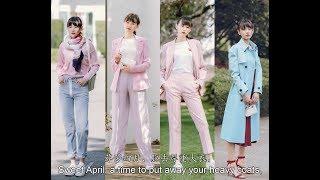 Jing Leng x StyleBop
