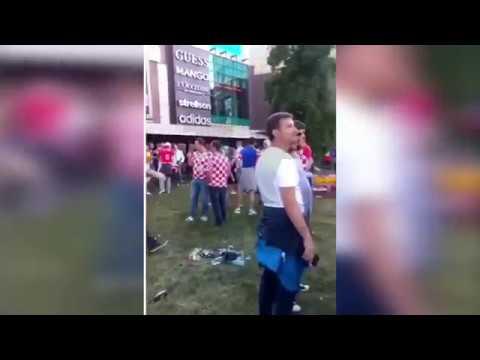 """""""Нас засрали хорваты"""""""