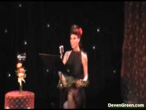 Deven Green Musical Lounge Act Highlights - Live in Las Vegas