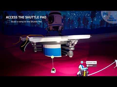 Видео № 1 из игры Astroneer [PS4]