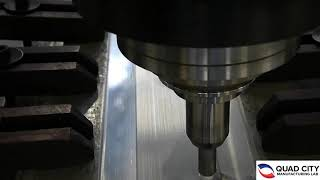Friction Stir Processing