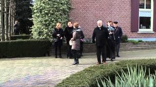 19e Boerenbruiloft Drunen/Elshout 2014