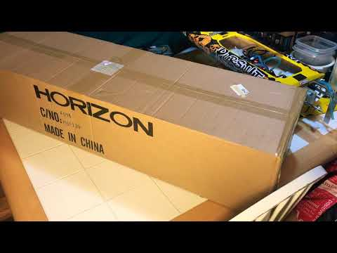Pro Boat Sonicwake 36 self-righting Deep V RC boat Unboxing and pre-use review