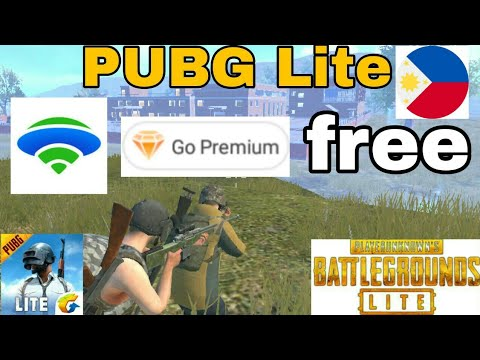 UFO VPN - Best Free VPN Proxy Support Play PUBG/ Access US-Netflix