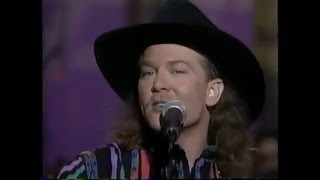 Tracy Lawrence, Mark Chesnutt & George Jones on Nashville Now