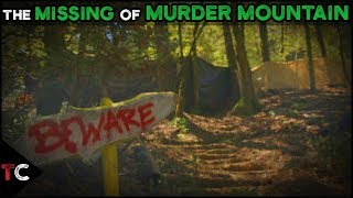 Picture of a podcast: Murder Mountain