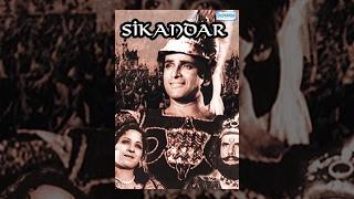 Sikandar 1941  Prithviraj Kapoor  Sohrab Modi  Zahur Raja