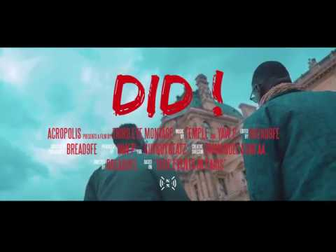 Video: Temple & Yaw P - Did!