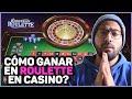 Mi Juego En Ruleta Casino Online Como Ganar Dinero Real