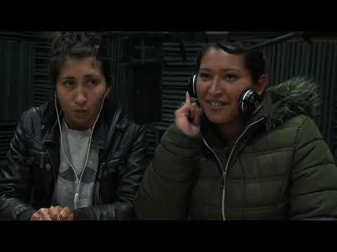 La Radio en la Escuela: Voces del Conurbano