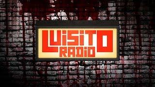 Luisito Radio - Especial de Terror con Carlos Trejo y Oxlack Castro