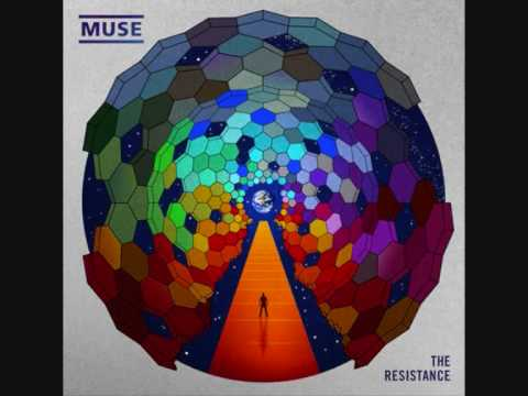 Muse – Unnatural Selection