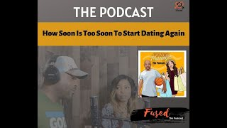 How Soon Is Too Soon To Start Dating Again -Formula To When To Start Dating After A Relationship