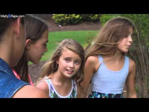 MattyB vs JohnnyO: Best Anti-Bullying Video
