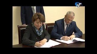 Уполномоченный по правам предпринимателей и региональные министерства подписали соглашения о работе с бизнесом