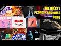 Canciones de la Semana: 08/02 (Hardwell, Marshmello, Brooks, Diplo, Feed Me y más)