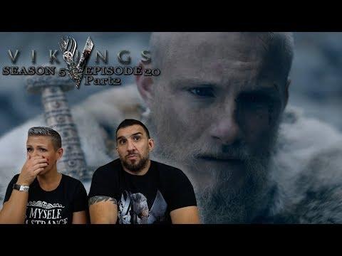 Vikings Season 5 Episode 20 'Ragnarok' Finale REACTION!! Part 2