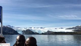 Prince William Sound Glacier Cruise