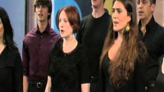 Knee Play 3 (live) - Philip Glass,
