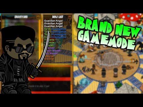BRAND NEW GAMEMODE   Town of Salem Custom Coven New Gamemode