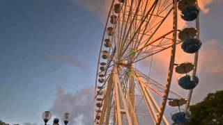 preview picture of video 'Bergisch Gladbach time lapse (Laurentius Kirmes edition) August 2013'