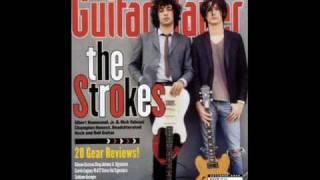 The Strokes - Modern Age (John Peel Session)