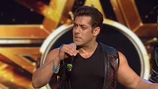 Swag Se Swagat | Salman Khan Amazing Dance  Varun Dhawan |  Award Show