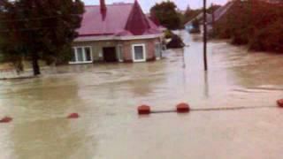 Смотреть онлайн Наводнение в Крымске 2012