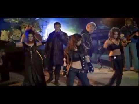 RBD -  Rebelde (Official Video)
