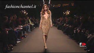 ALEXANDRE VAUTHIER Spring 2011 Haute Couture Paris - Fashion Channel