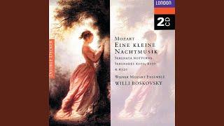 Mozart: Serenata notturna in D Major, K. 239 - 1. Marcia (Maestoso)