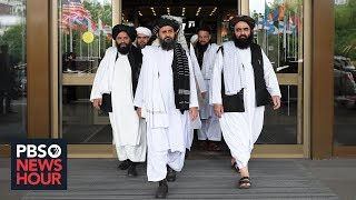 U.S. responsible for collapse of Taliban peace talks, says Obama official