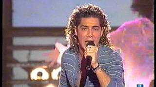 Buleria - David Bisbal  (Video)