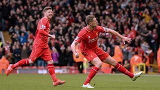 Jordan Henderson - The Story - Liverpool FC (HD)