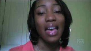 Chrisette Michelle Love is YOU Cover by @Dondria