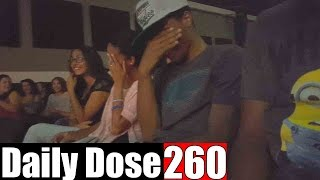WHAT'S HER FAVORITE COLOR JUICE?!?! - #DailyDose Ep.260 | #G1GB