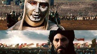 Saladin - Lose at Montgisard