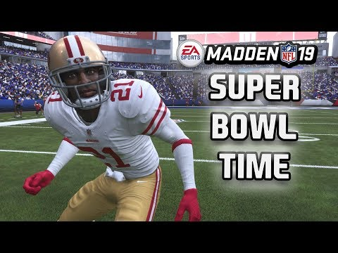 Download Super Bowl Win With Lee At Qb No Way Madden Nfl 19 Mut Squ