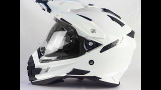 Обзор шлема двойного назначения ALLTOP PREDATOR