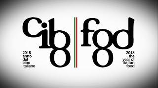 2018: The Year of Italian Food