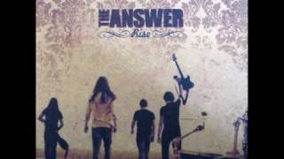 The Answer: Always on your mind
