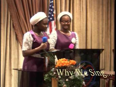 Download Video Deeper Life Bible Church Choir Spain Mp4 & 3gp | NetNaija