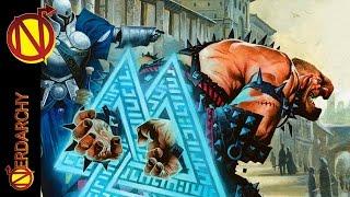 Aarakocra of D&D Elemental Evil Player's Companion (5e