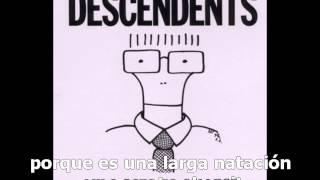 Catalina-Descendents (Subtitulado)